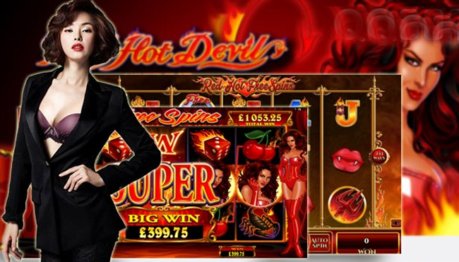 Enjoy the Excitement of Playing Slot Gambling