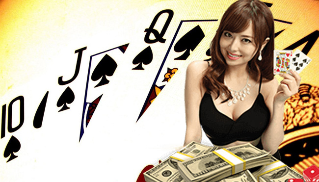 There is Cheating in Online Poker Games