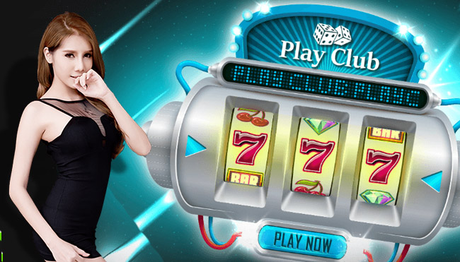 Difference Between Classic Slots and Progressive Slots