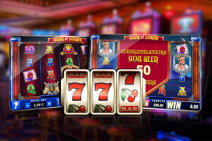 Slot Gambling Sites with Low Bet Nominals